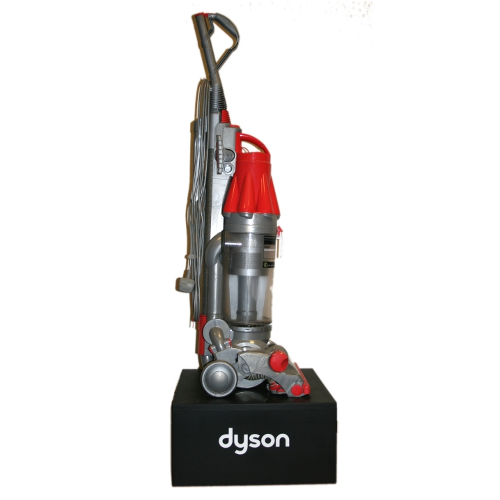Dyson DC07 Full Gear