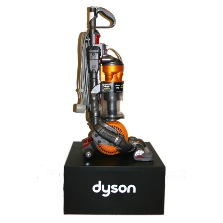 Dyson DC24 All Floors