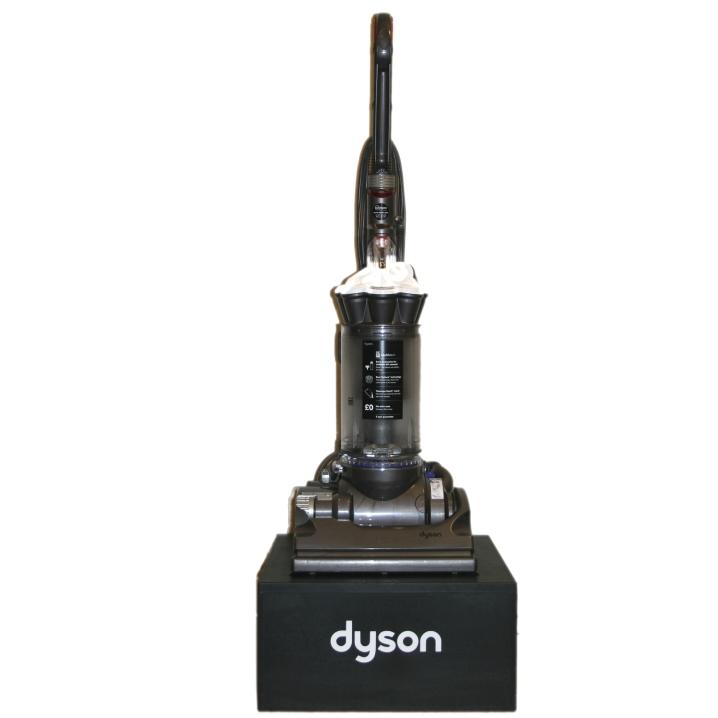 Dyson DC33 Stubborn