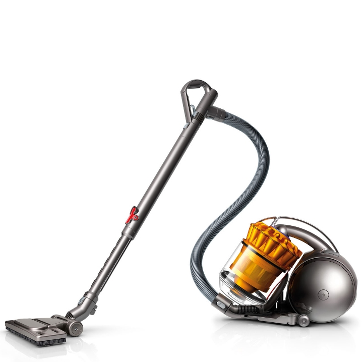 Refurbished Dyson Cylinder Vacuum Cleaners