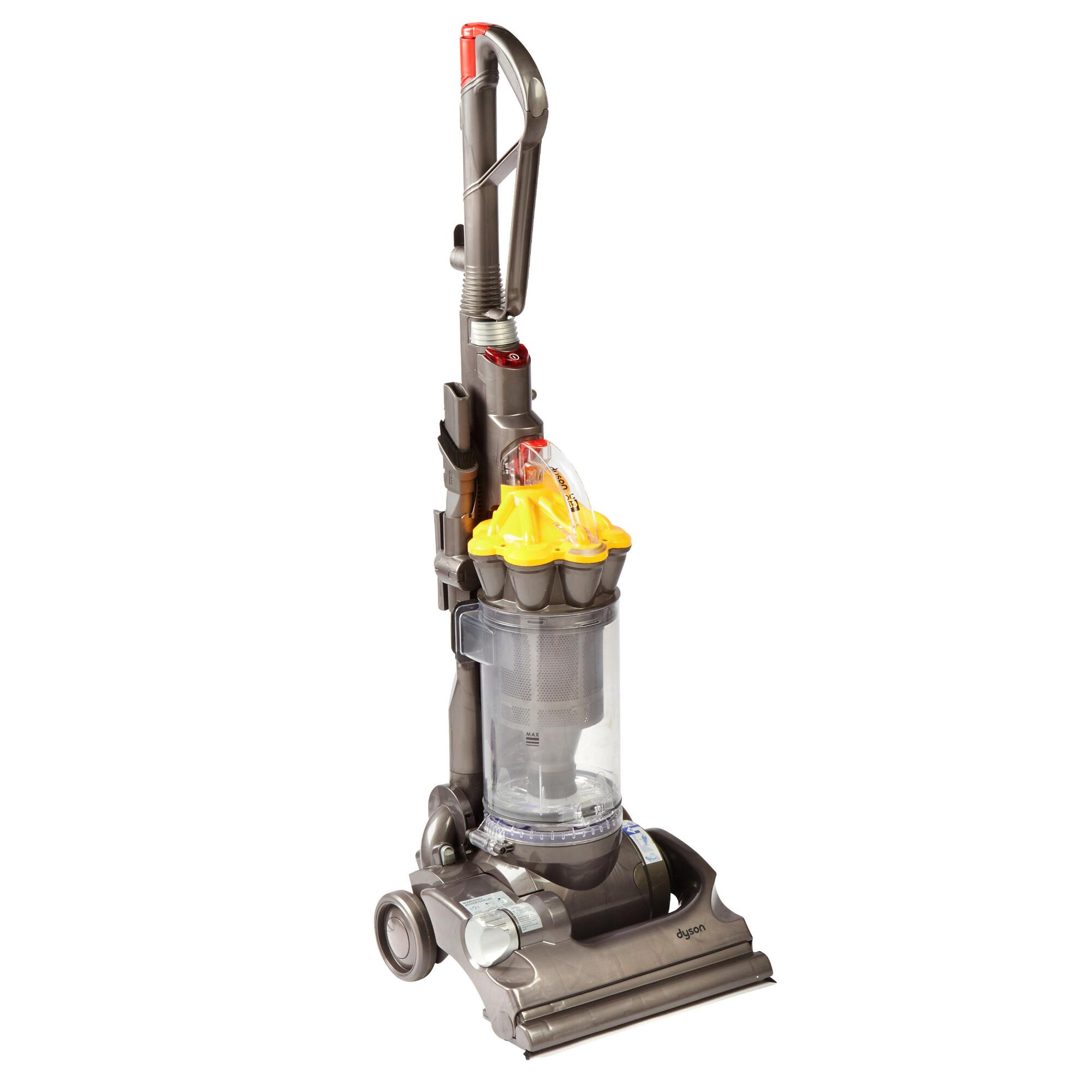 Refurbished Dyson Upright Vacuum Cleaners